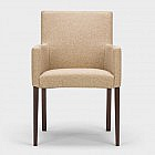 Sessel Stoff Softy, beige