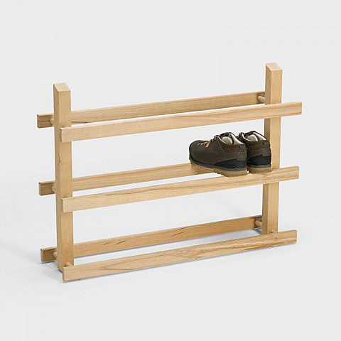 schuhregal buche biber umweltprodukte versand. Black Bedroom Furniture Sets. Home Design Ideas