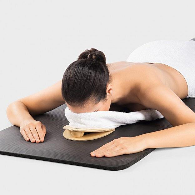 Massagekeil Buche