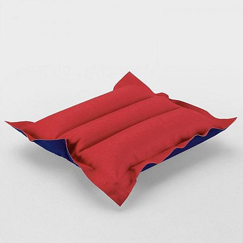 sitzkissen gummierte baumwolle. Black Bedroom Furniture Sets. Home Design Ideas