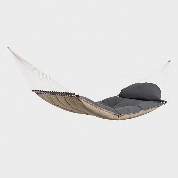 Komfort-Hängematte gepolstert