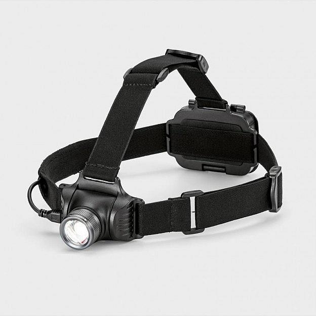 LED-Stirn- und -Universalleuchte V3R