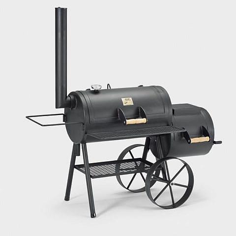original joe s barbecue smoker biber umweltprodukte versand. Black Bedroom Furniture Sets. Home Design Ideas
