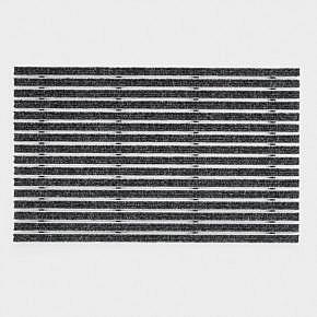 teppich aus sisal und papier. Black Bedroom Furniture Sets. Home Design Ideas
