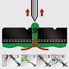 Reifenflickmittel für schlauchlose Reifen