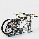 Innenraum-Fahrradträger Aluminium klappbar