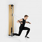 Multi-Trainingsgerät Slim Beam, Nussbaum
