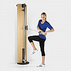 Multi-Trainingsgerät Slim Beam, Esche