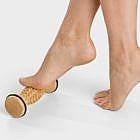 Fußmassage-Rollholz, Esche
