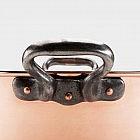 Konfitüreschüssel Kupfer 9 l