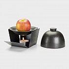 Apfelbräter Keramik