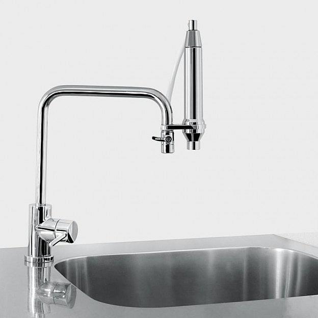 Kieselkeramik-Trinkwasserfilter