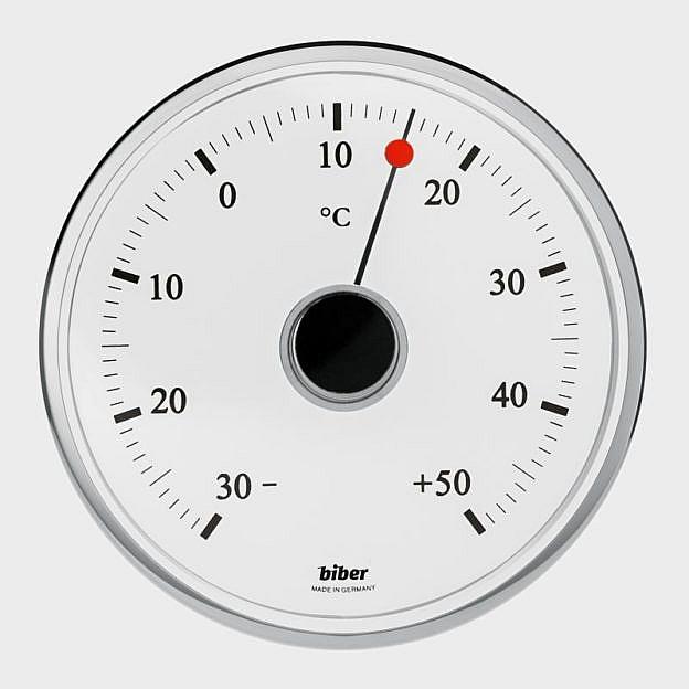 Fensteraußenthermometer