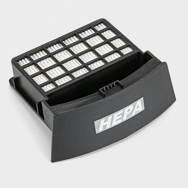 Ersatz-HEPA-Filter für Profi-Kesselsauger