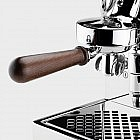 Zweikreis-Espressomaschine, Edelstahl
