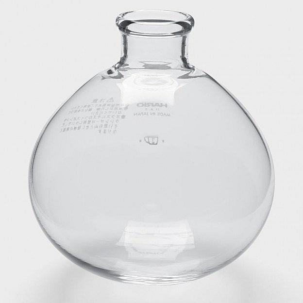 Ersatzglaskolben Kugel 600 ml