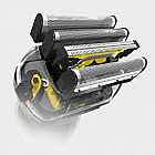 Carrera Elektrorasierer mit 4-Klingen-System