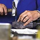 Laguiole-Steakmesser, 4er-Set
