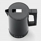 Wasserkocher fontana 5, schwarz