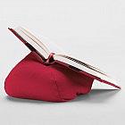 Leselotte - Lesehilfe fürs Bett, rot