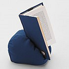 Leselotte - Lesehilfe fürs Bett, blau