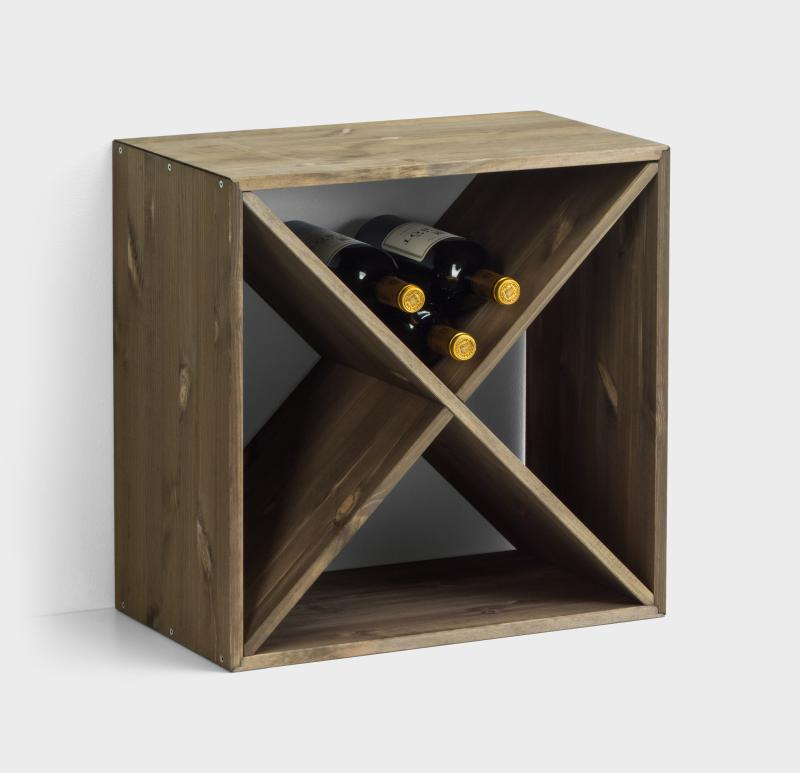 weinregal w rfel bestseller shop f r m bel und einrichtungen. Black Bedroom Furniture Sets. Home Design Ideas