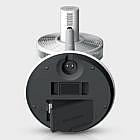Akku-Set für den geräuscharmen Ventilator