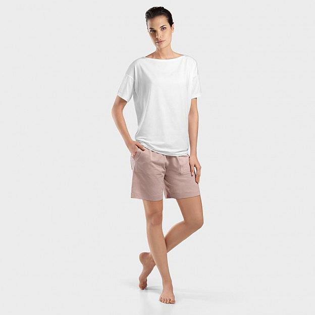pretty nice 24e0d bc5bb Damen-Pyjama Olivia, kurzarm