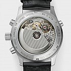 Chronograf Iron Annie Automatik