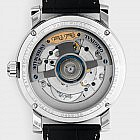 Armbanduhr Megarotor Mondphase, Automatik