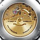 Armbanduhr Zeppelin Atlantic, Automatik