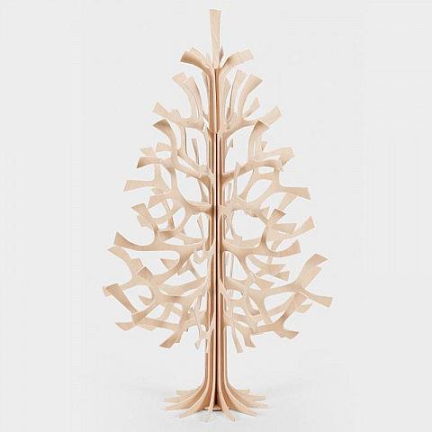weihnachtsbaum steckbausatz birke. Black Bedroom Furniture Sets. Home Design Ideas