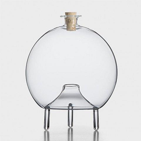 wespenfalle glas. Black Bedroom Furniture Sets. Home Design Ideas