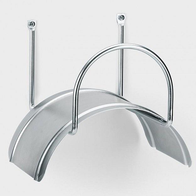 Schlauchhalter Stahl galvanisiert