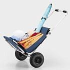 Strand-Trolley/-Stuhl, faltbar
