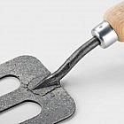 Handspork Stahl geschmiedet