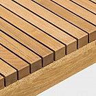 Tisch Robinie 150 x 75